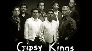 Bamboleo - Gipsy Kings - Lyrics