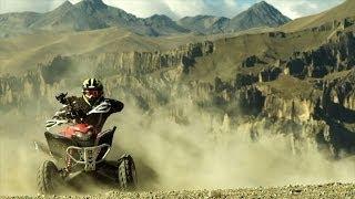 preview picture of video 'Dakar Bolivia - La Paz Turistica - ARTISTAS LATINOS'