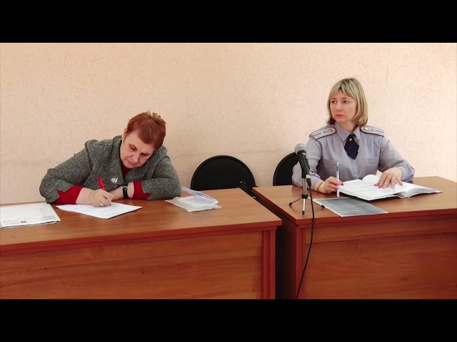 Ангарчанина будут судить за лжесвидетельство