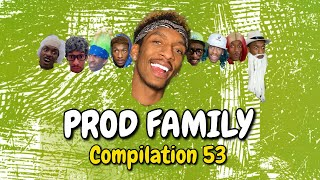 PROD FAMILY - COMPILATION 53 | PROD.OG VIRAL TIKTOKS | FUNNY 2021 | COMEDY LAUGH BINGE | SERIES