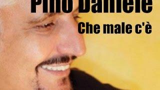 Accordi chitarra Che male c'è Pino Daniele