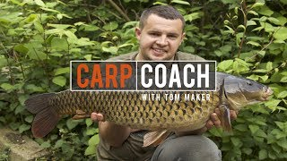 Catch More Carp with Tom Maker
