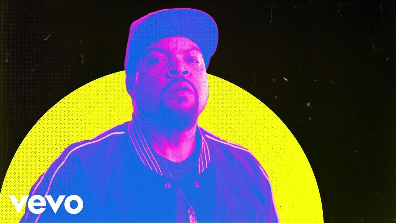Ice Cube — That New Funkadelic