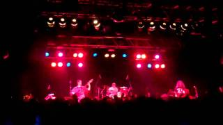 E.town Concrete -  A Fathers Marathon / Doormats Live @ Starland Ballroom Jan 8, 2011