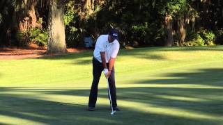 Phil Mickelson Long Iron Swing