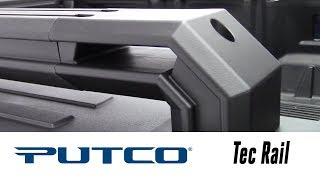 In the Garage™ with Total Truck Centers™: Putco Tec Rail