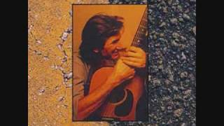 Townes Van Zandt - No Place To Fall