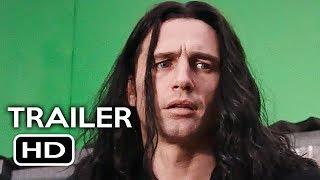 The Disaster Artist Official Trailer #1 (2017) James Franco, Seth Rogan The Room Movie HD | Kholo.pk