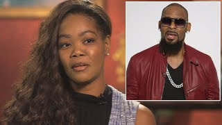 This Woman Claims R. Kelly Is Running a Cult
