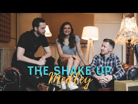 The Shake Up Video