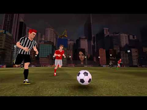 VRFC Virtual Reality Football Club Launch Trailer thumbnail