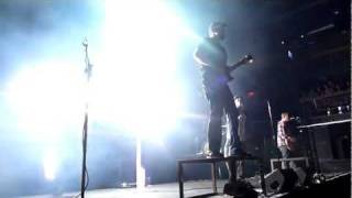Now Is The Time - 10 Years - Rams Head Live! 9/16/11
