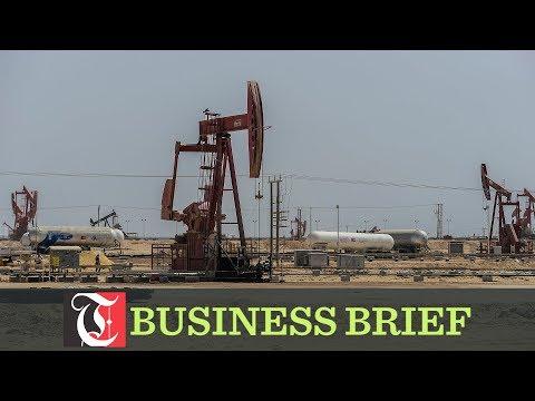 Average price of oil in Oman rises 9 per cent