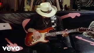 Stevie Ray Vaughan & Double Trouble - Cold Shot
