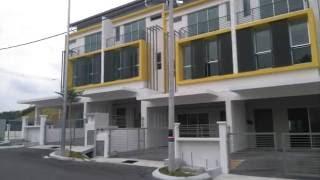 Kajang New Landed House