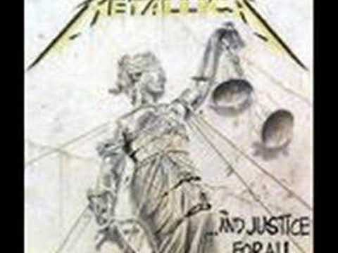 The Shortest Straw (1988) (Song) by Metallica