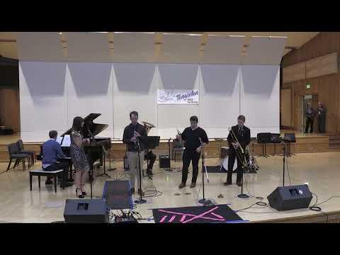 Teagarden Jazz Festival 2019: BYU Jazz Legacy - Bourbon St. Parade