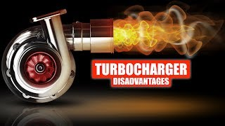 5 Reasons You Shouldn't Buy A Turbocharged Car