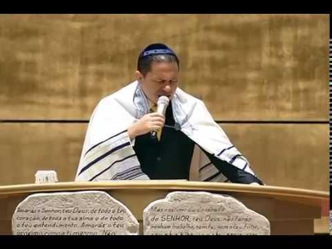 Reunião no Templo de Salomão - Sábado 16/08 com Bispo Jadson (Igreja Universal)