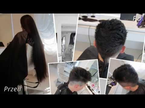 Włosy na ciele upadku człowieka