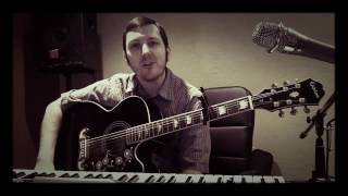(1633) Zachary Scot Johnson Three Days Willie Nelson Cover thesongadayproject kd lang Faron Young