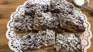 Кара-кум   Կարակում   Apricot Tart Cake