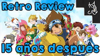 Digimon Adventure ¿Aguanta el tipo a día de hoy? Lynx Retro Review