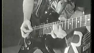 RAZOR SUCKER FOR PUNISHMENT 1992