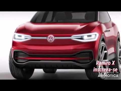 Novo VW ID Crozz: Veja os Detalhes! Preços, Interior, Ficha técnica e Consumo...