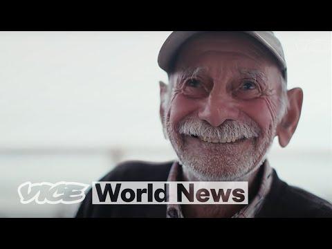 Ikaria - The Greek Island With the Key to Longevity