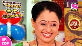 Taarak Mehta Ka Ooltah Chashmah - Full Episode 1359 - 28th  February , 2018