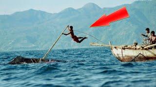 6 Kiểu Bắt Cá Đỉnh Cao Và Đẳng Cấp Nhất Thế Giới
