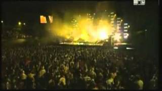 Dover - Let me out (MTV Day Madrid 2008)