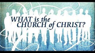 Is The Church Of Christ A Religious Cult?