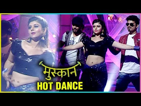Muskaan HOT Dance| SHOCKING Twist for Singh Family
