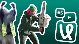 Vine Video: Лучшие ролики недели #5 Этой кофейне нужен герой