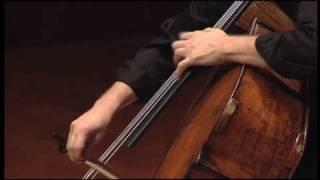 Bach Cello Suite No.3 Movement 6