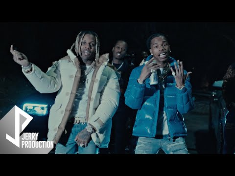 Lil Durk - Finesse Out The Gang Way (feat. Lil Baby)