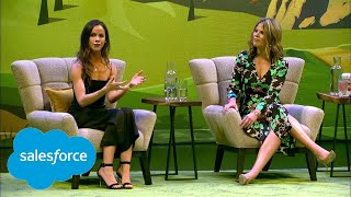 Sisters First: A Fireside Chat with Jenna Bush Hager and Barbara Pierce Bush
