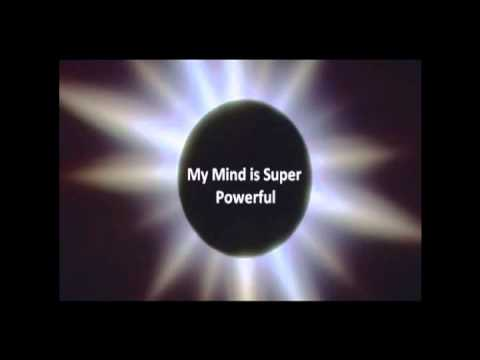 1000 Subliminal Power Affirmations in 1 Minute