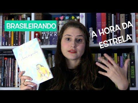Felicidade Clandestina | Brasileirando | A Hora da Estrela