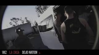 Busco Algún Lugar - La Zaga (Video)