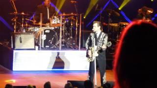 Chris Isaak - Dancin' - OC Fair