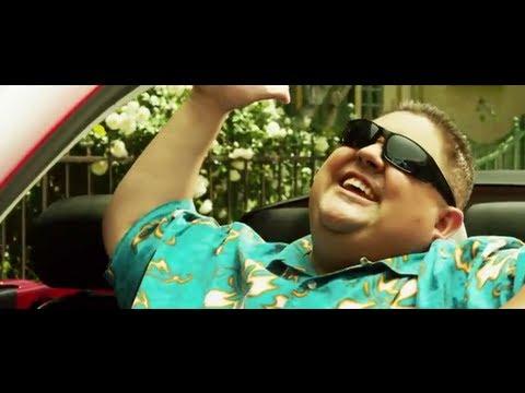 """Hey It's Fluffy"" - Ozomatli (feat. Gabriel Iglesias) - world premiere MUSIC VIDEO"