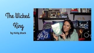 The Wicked King | A YA Book Review