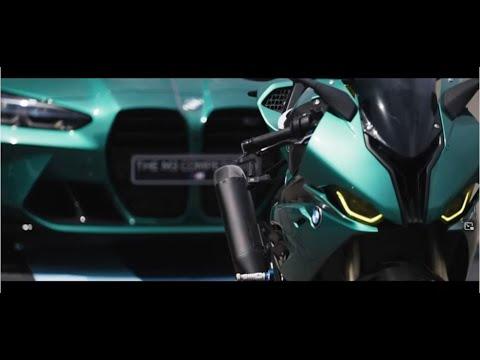 Musique publicité BMW Passion Tour 2021 – Magny Cours    Juillet 2021
