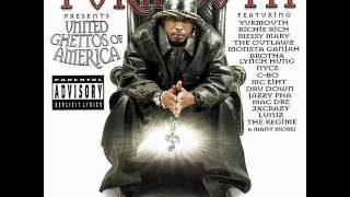 18. Yukmouth - United Ghettos of America