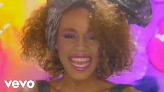 Whitney Houston - How Will I Know video