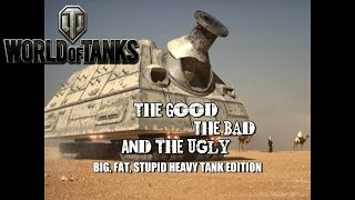 World of Tanks - The Good, The Bad and The Ugly 41