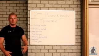 PT Powerbody: Plyometrie